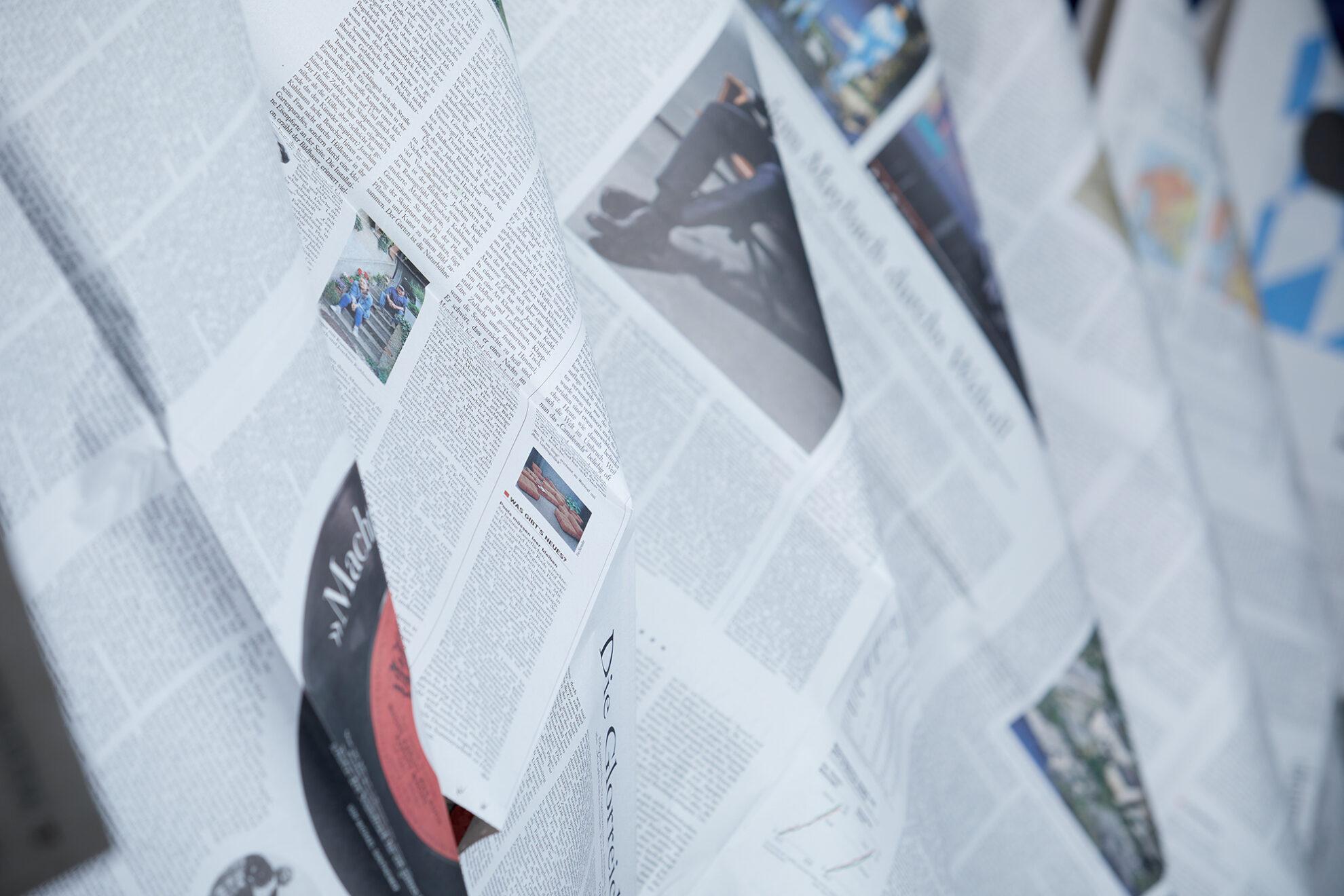 Kultur Kreativwirtschaft Zugspitz Region Presse