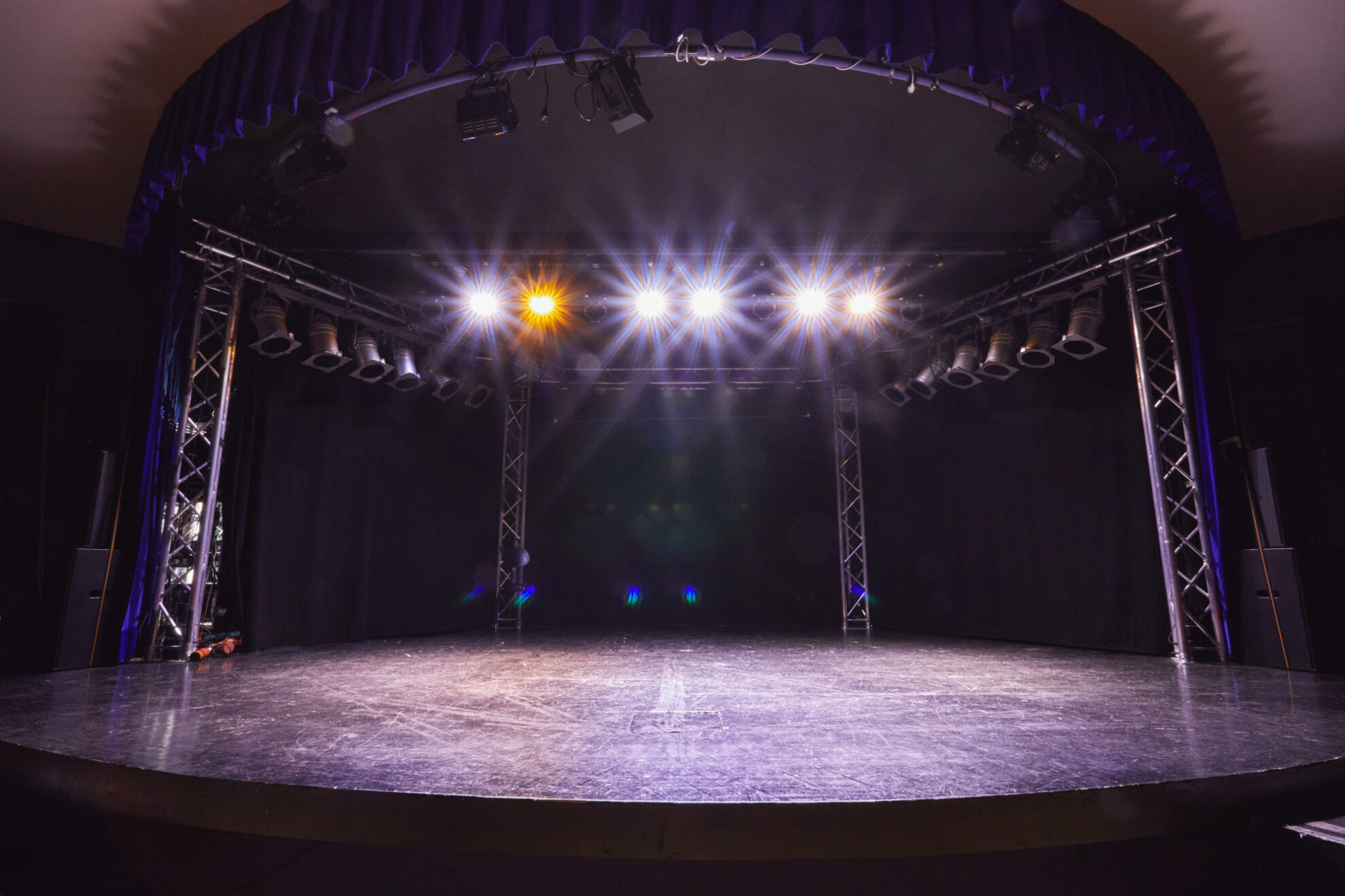 Kultur Kreativwirtschaft Zugspitz Region Theater