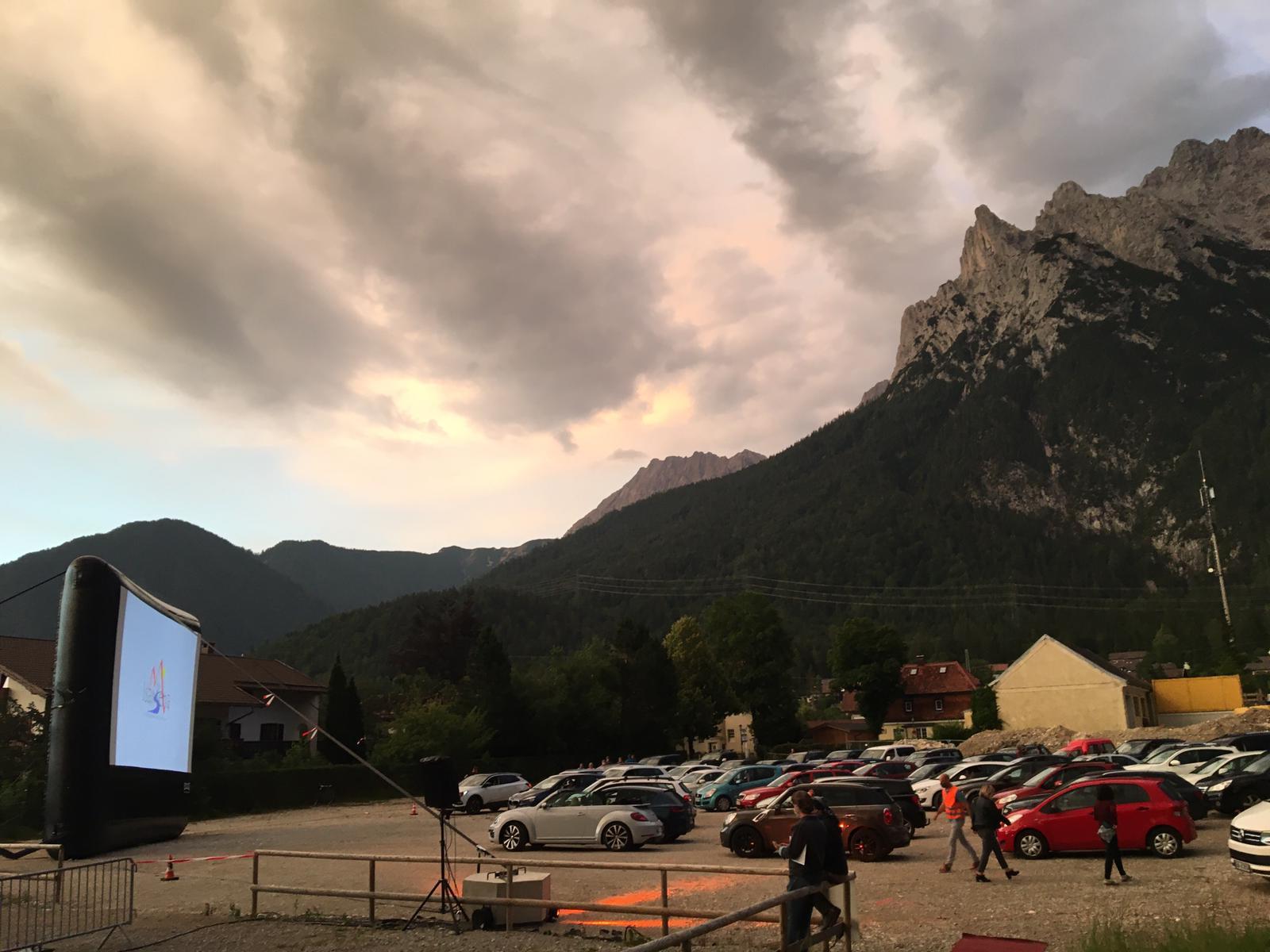 Zugspitz Region Filmfest
